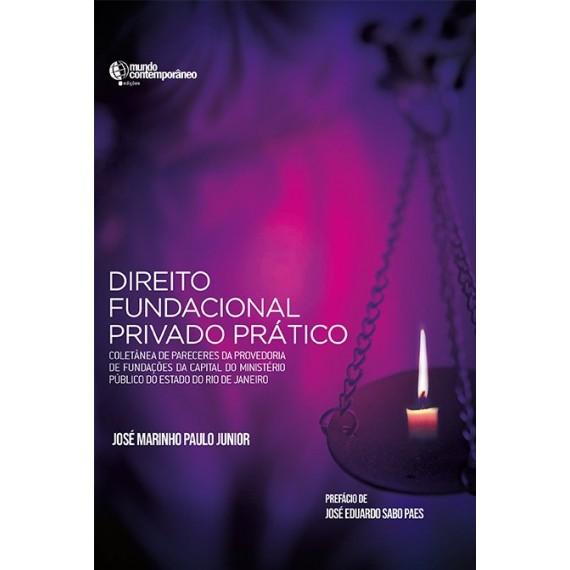 Direito Fundacional Privado Prático