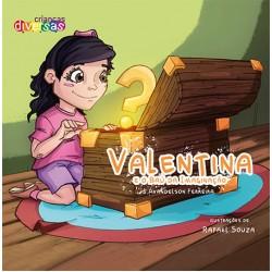 Valentina e o baú da imaginação