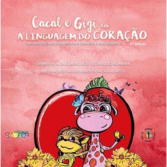 Cacal em Gigi em a linguagem do coração
