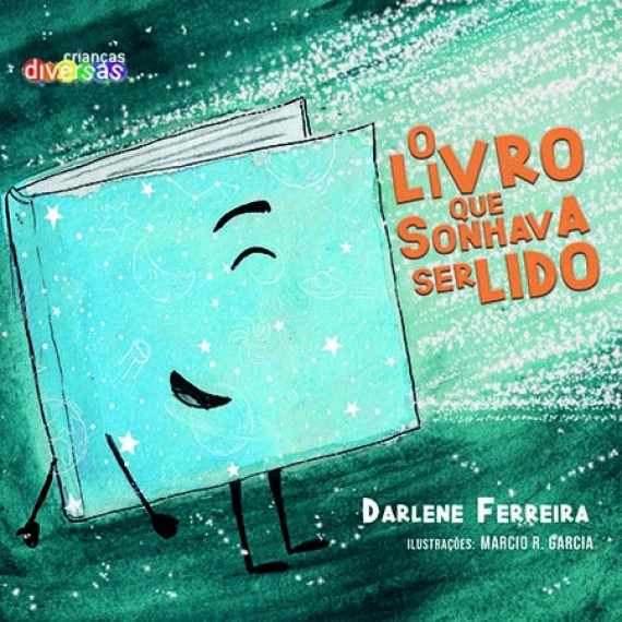 O livro que sonhava ser lido