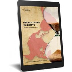 América Latina em debate: questões do tempo presente
