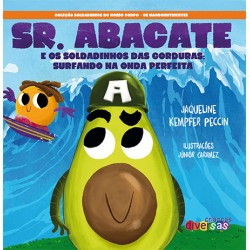 Sr. Abacate