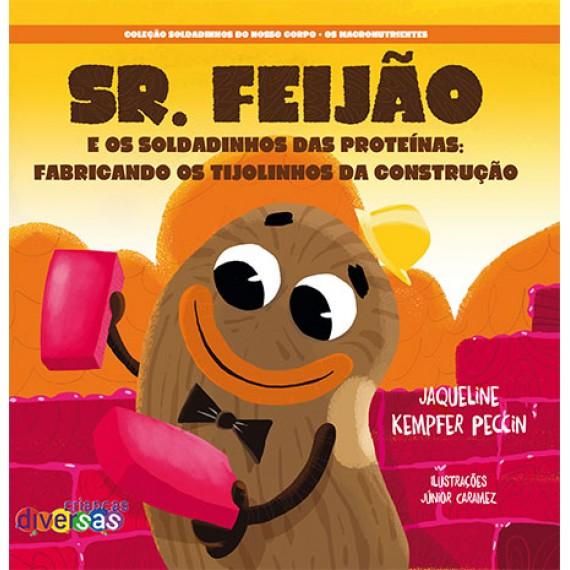 Sr. Feijão