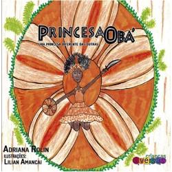 Princesa Obá