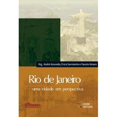 Rio de Janeiro: uma cidade em perspectiva