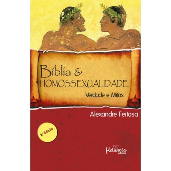 Bíblia e Homossexualidade