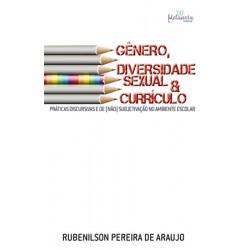 Gênero, Diversidade Sexual & Currículo