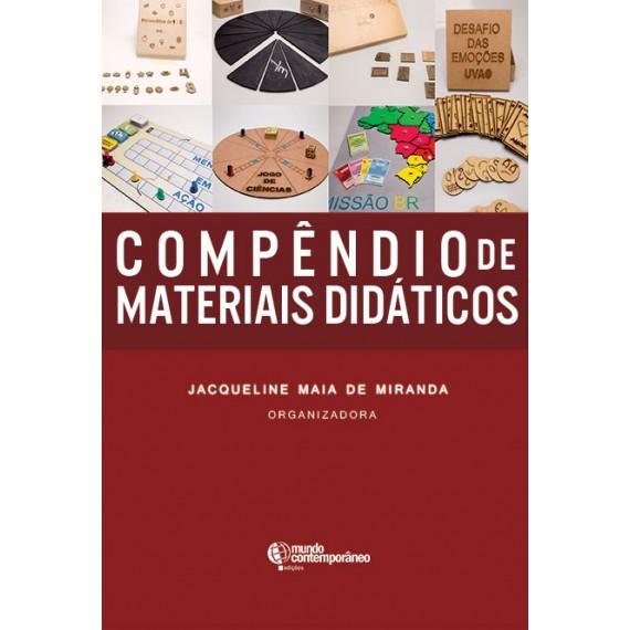 Compêndio de Materiais Didáticos
