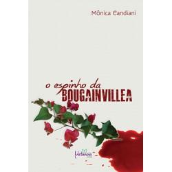 O espinho da Bouganvillia