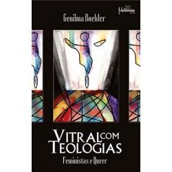 Vitral com teologias: feminista e queer