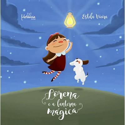 Lorena e a lanterna mágica